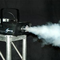 Ремонт дым машин