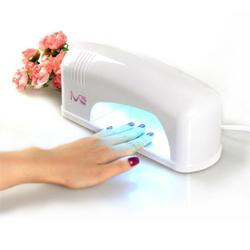 Ремонт ламп для ногтей