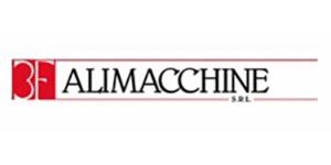Ремонт тестомеса Alimacchine